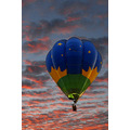 balloon hot air layered textured colgdrew