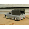 warszawa fso M20 toy pickup ixo ist model car toy 143 scale