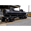 steamtown scranton pennsylvania railroad train tank car