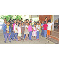 children church holy orphanage kundasang