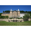 oldestbuildingfriday ansembourg castle luxembourg