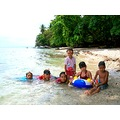 April 22 2011 a summer day in Manalongon Beach Ylleah jjean rosado