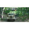 Opel Blitz WW2 German Militracks Overloon