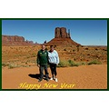 Monument Valley Vacation USA