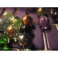 marbles art glass light colors