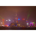 LASER SHOW HONG KONG CITY