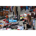 queensday koninginnedag denhaag thehague fleamarket vrijmarkt
