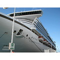 eastern caribbean cruise princess ship