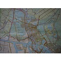 Holland - part of the Norh Sea Channel - Zaanstad