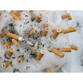 snow winter Munich cigarette