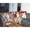 Terese and Micheles clan 1996