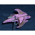 Miniature model spaceships B5 Babylon 5 Science Fiction SF