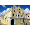 zuiderdam cruise willemstad curacao synagogue view