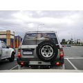 4wd window tint traffic kenwick littleollie
