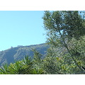 2010 portugal madeira santana valley view mountains walk trek climb