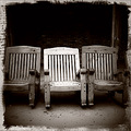 rocking chairs black and white colgdrew