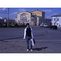 This is me in Yaroslavl City, 08 May 2005
