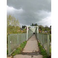 17. and have a look at the footbridge - do cyclists count as pedestrians??