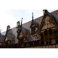 Hospices de Beaune roof