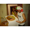 La pizza � pronta!