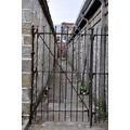 easternstate penitentiary philadelphia pa prison gate alley