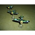 wargaming scale model aircraft finland ww2