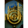 reflectionthursday corpus clock cambridge