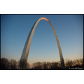stlouis missouri us usa funfriday MYHOMETOWNFRIDAY gateway arch bh 081508 2008