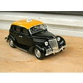 ixo models ford 1937 taxi 143 scale diecast