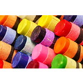 Crayon colours