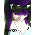 emo hair tumblr emo scene 2012 purple hair emo style sholans cortez