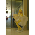 Marilyn Monroe welcome restaurant perth littleollie