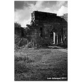 Landscape Architecture Folly Liverpool Castle Rivington Remnants Spideyj
