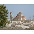 cyprus paphos church greek