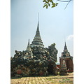 thailand temple wat architecture culture religion 2007 poulets