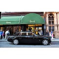 harrods rolls royce window car shop london england nikon d90
