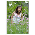 girl woman wife portrait spring meadow bulgaria park nikon sigma varna