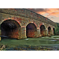 Cardington Bridge Bedfordshire John Smeaton architecture