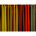 colour color candles