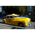 Taxi Vancouver RobsonStreet