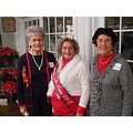 Bell Maynor Moses UNCP Carter Christmas 2013