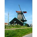netherlands zaanseschans architecture mill nethx zaanx archn millx viewn