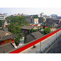 lamatemple citywall xian china