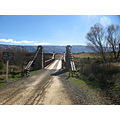Sutton Bridge near Middlemarch, Central Otago.