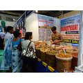 Pickle stall at ongoing International Trade Fair Guwahati