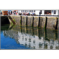 Mevagissey cornwall harbour