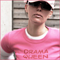 self portrait pink drama queen sunglasses