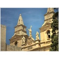 mellieha church malta