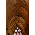 lincoln cathedral interior architecture
