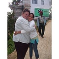 Nepal Travel Weesue Fixit Manakamana Hugs Fat Girl